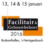 Voorregistreren Facilitair 2016