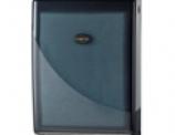 5024vouwhanddoek_dispenser_c-vouw_uniqcare_zwart_pearl_wk