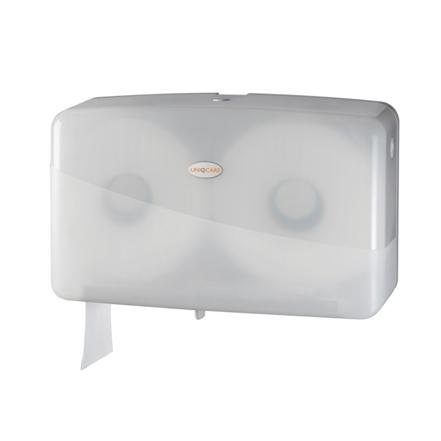 5488toiletrol_dispenser_jumbo_mini_duo_uniqcare_wit_pearl_wg
