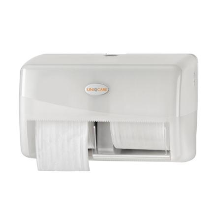 6808toiletrol_dispenser_corless_uniqcare_wit_pearl_wg
