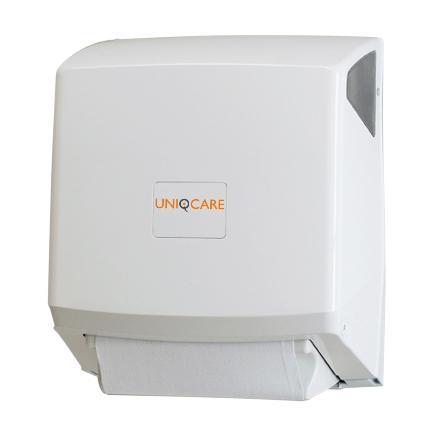Handdoekautomaat Retractable Wit
